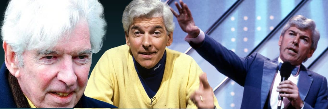 Comedian Tom Patrick O'Connor, and the Veteran Game Show Host, Dead at 81