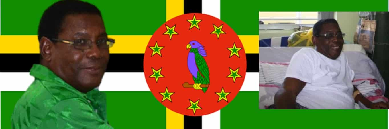 Dominica's first Prime Minister Patrick John Died at age 83