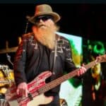 Dead at 71 is ZZ Top Bassist Dusty Hill