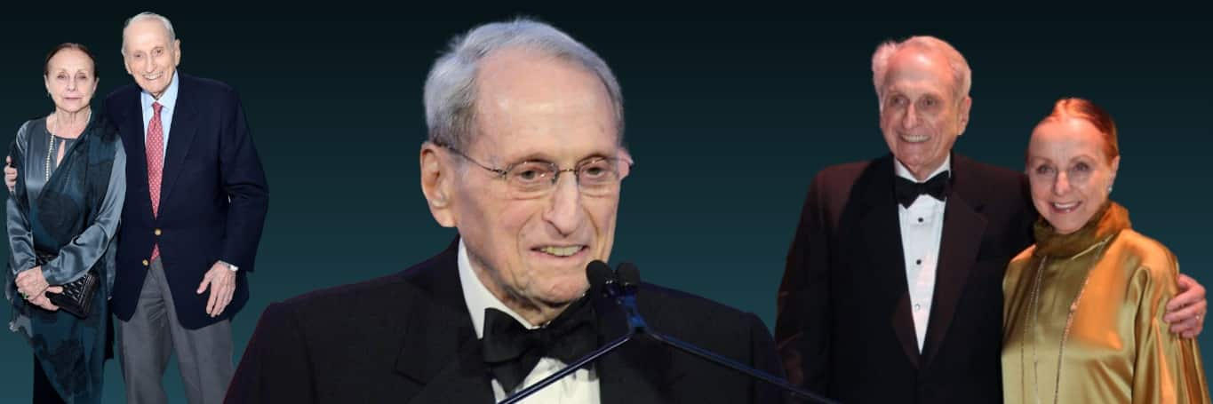 Herbert Schlosser, NBC Exec Who Came Up With Idea for 'SNL,' Dead at 95
