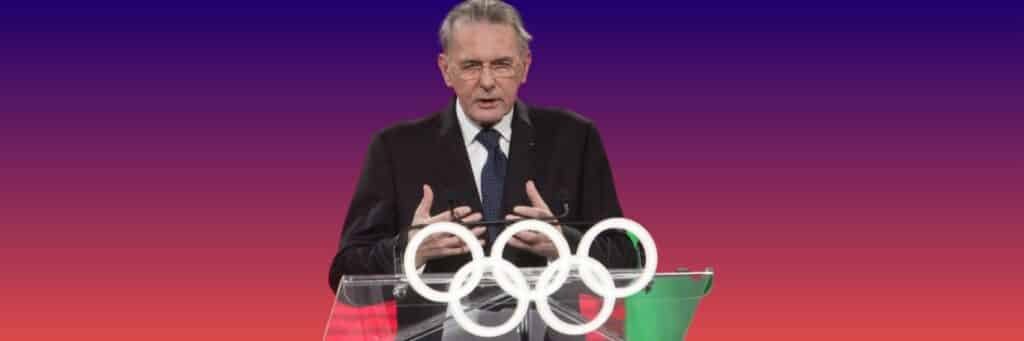 Jacques Rogge IOC president dead at 79