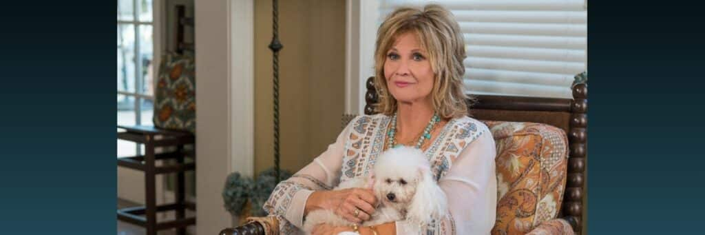 Markie Post TV actor on Night Court dead at age 70