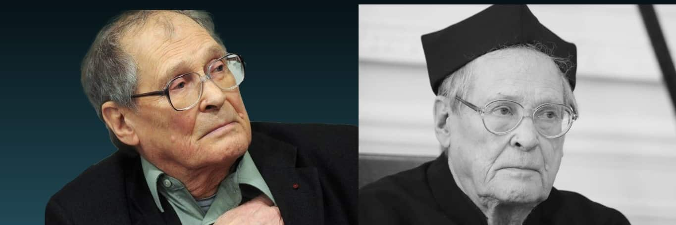 Sergei Kovalev, renowned human rights advocate dead at age 91