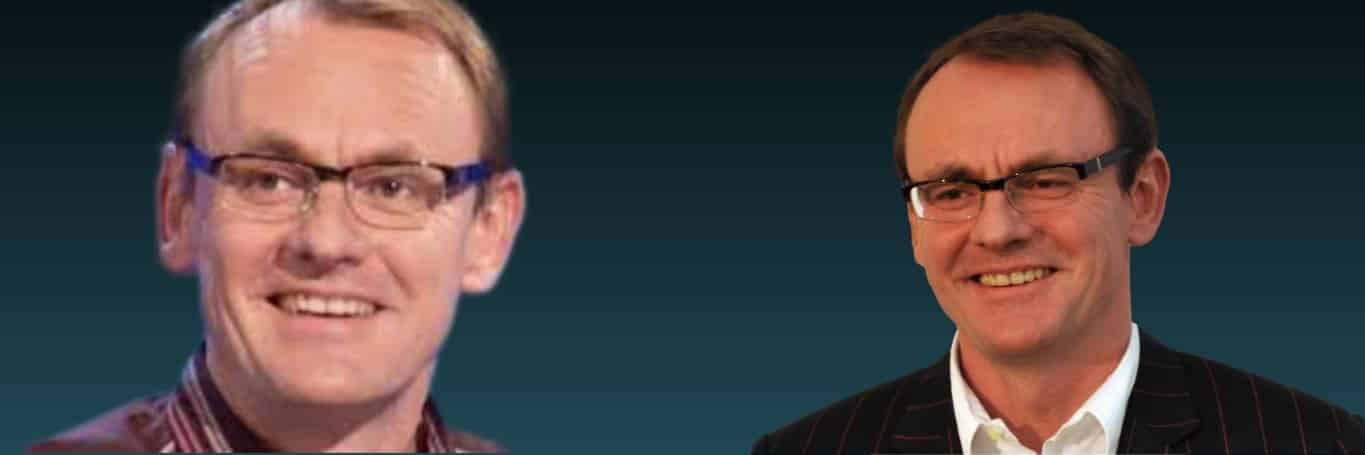 The British Comedian Sean Lock, an Award-winning comedian is dead at 58 from cancer