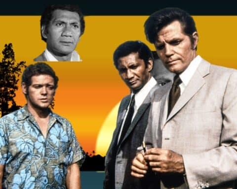 Hawaii Five-0 Actor Al Harrington Dead at 85