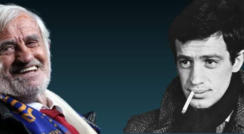 Jean-Paul Belmondo, star of 'Breathless,' dead at 88