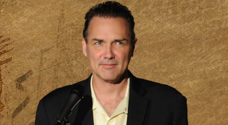 Norm Macdonald the Comedian and actor dead at 61