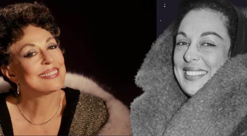 Ruth Olay Preston-Sturges Secretary Turned Acclaimed Jazz Singer Dies at 97
