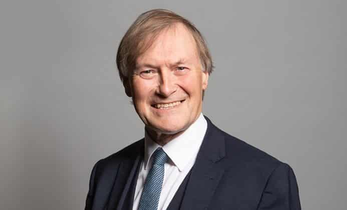 David Amess, the British lawmaker, got stabbed to his death in what authority described as a terrorist incident.